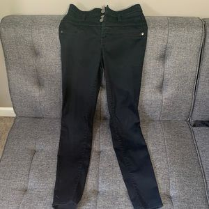 No Boundaries High Rise Jeggings SIZE 5